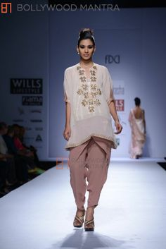 | Wills Lifestyle India Fashion Week 2014 Day 2