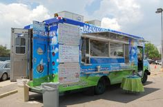 Manna From Heaven Gourmet Food Truck and Catering - The Truck