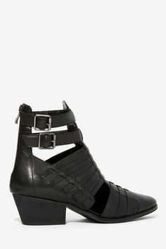 Riders in the Sky Leather Boot - Boots + Booties | Best Sellers | Back In Stock