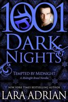 Midnight Breed Series | Book 12.5 | Tempted by Midnight