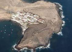 Playa de Tufia en Telde - Gran Canaria