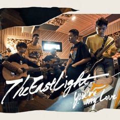 "Band The East Light Confesses ""You're My Love"" In New Sweet Single 
