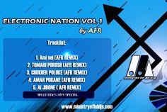Electronic Nation Vol 1 AFR - http://www.djsmuzik.com/electronic-nation-vol-1-afr/