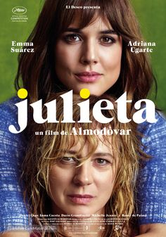 Really good, but not Almodovar's best!