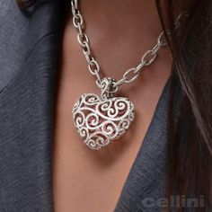 @cellini_jewelers. For when you can't find the right words.... #ILoveYou say it with #Cellini #Diamonds #PinkDiamonds #CelliniJewelers.com #ValentinesDay #Love #LuxuryLove