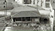 LAVADERO ZARUGALDE
