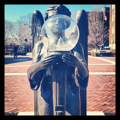 Angels at Providence College
