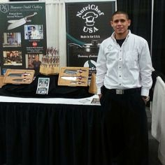 NutriChef USA at the Lehigh Valley Bridal Show