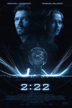 2:22 (2017) Full Movie Streaming HD