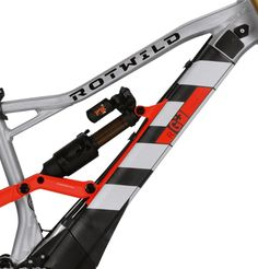 rotwild-gravity-r-gcarbon-downtube