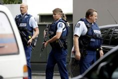 Christchurch Shooting Live Updates: 49 Are Dead After 2 Mosques Are Hit The police said four people had been taken into custody after the attack in New Zealand. Murders Attempted Murders and Homicides Mosques New Zealand Cities, Moving To New Zealand, Islam, Shooting Video, Social Media Company, Police Officer, People, Mosques, New Zealand