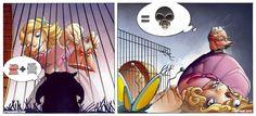 Episode 006 - #sketch #illustration #art #hamster #animals #mouse #hate #badboy #stricnino