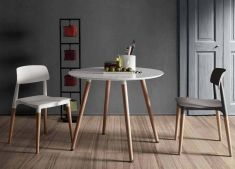 Tavoli Rotondi : Modello DAW