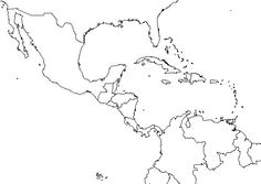 Central America  CLassical conversation  Pinterest  Central