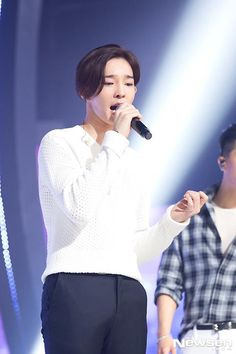 NTH Mnet Countdown 140821