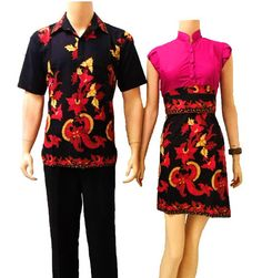 Indonesia love it on pinterest batik dress modern and search