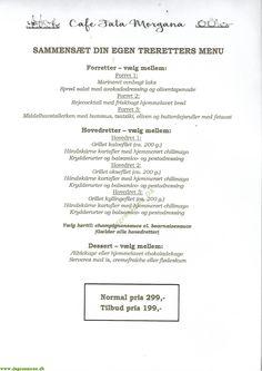 Se menukort. Bestil take away eller bord. Ring direkte til Cafe Fatamorgana København N og spar penge. Hummus