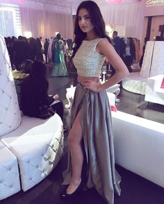 "Mani Jassal on Instagram: ""@vanessastalony also slaying in @manikjassal Early Grey Petal Skirt X Aiina Top Udaipur Tea Party going strong . The most asked about outfit of the event. Order: info@manijassal.com #mkj#manijassal#ootd#ootn#sari#saree#lbs#littleblacksari#dupatta#bustier#bralette#fashion#fashiondesigner#slay#pinkorchidstudios #pinkorchid#skirt#seperates#eveningwear#prom2016#udaipurteaparty"""