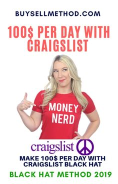 Make Money in Canada (buysellMethods) on Pinterest