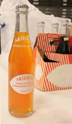 Artesian Soda