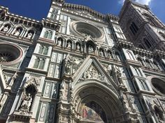 Flittering around Firenze