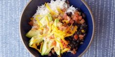 Skip Chipotle (for once) and satisfy your burrito bowl craving with this instead.