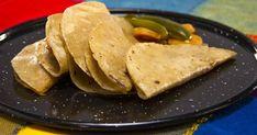 Aprende a preparar esta receta de Tacos de canasta, por Sergio Camacho en elgourmet