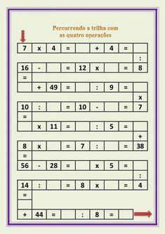 2 Digit Addition and Subtraction With and Without Regrouping Worksheets Mental Maths Worksheets, Maths Puzzles, Math Resources, Math For Kids, Fun Math, Math Games, Preschool Learning Activities, Teaching Math, Abacus Math