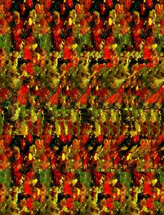 stereograms - an eye workout 1 - Gallery Optical Illusions Pictures, Illusion Pictures, 3d Optical Illusions, Optical Illusion Wallpaper, 3d Illusion Art, Magic Eye Pictures, 3d Pictures, Magic Eye Posters, Hidden 3d Images