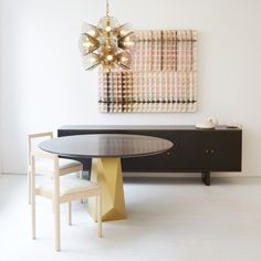 """Egg Collective has brought together furniture and homeware by other women designers in the city for an """"empowering"""" exhibition at its West Soho showroom."""