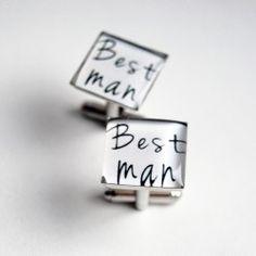 Manžety čtvercové Best man #bestman #wedding #cuffs #cufflinks #handmade #crystal #resin #love #lovemywife #wife #svatební #manžety #knoflíčky #designempathy Bike Messenger, Wedding Cufflinks, Accessories, Ornament
