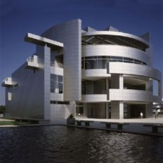 richard meier - Google Search