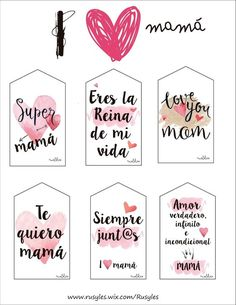 23 Clever DIY Christmas Decoration Ideas By Crafty Panda Mothers Day Crafts, Happy Mothers Day, Mom Birthday, Birthday Cards, Mom Day, Mother's Day Diy, Mary Kay, Marie, Diy And Crafts