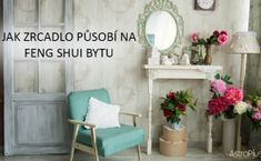 Feng Shui | AstroPlus.cz Feng Shui, Home Decor, Room Decor, Home Interior Design, Home Decoration, Interior Decorating, Home Improvement