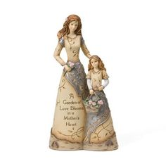 Mother Daughter Love | ... & Daughter Angels in For Mothers & Mother's Day at Gifts with Love