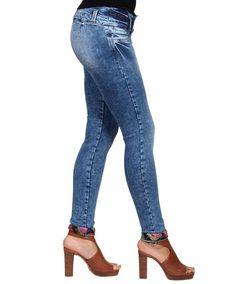 Revolt Jeans Juniors Pink Purple Womens Pants NEW Tie Dye Stretch Retro Hipster
