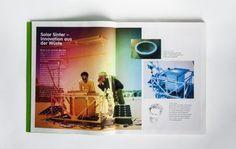 Energie Steiermark - Jahresbericht 2011 – moodley brand identity