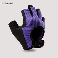 KORTELA/® Womens Fundamental Training Gloves Washable Adjustable Wrist Strap