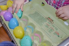 20 fun Easter learning games | BabyCentre Blog