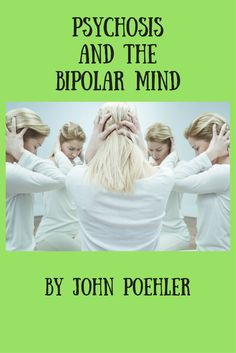 Psychosis is a very real symptom of bipolar disorder. Find out the meaning of psychosis and how it relates to bipolar disorder in this article. Bipolar Symptoms, Stress Disorders, Anxiety Disorder, Psychotic Depression, Personality Types Meyers Briggs, Living With Bipolar Disorder, Behavioral Psychology, Corona, Psychology