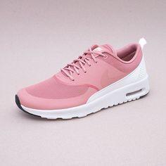 Nike Wmns Air Max Thea - 599409-614 •• 🌸 en modell som länge 335041d55ea6