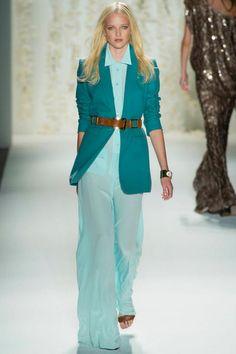 Rachel Zoe Spring 2013, Mercedes Benz Fashion Week, New York City. RZ Spring 2013 - Get the Look: 22
