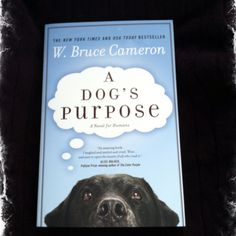 My favorite dog book ever!