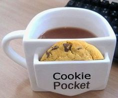 Cookie Pocket!