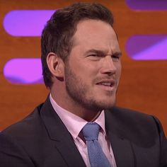 Chris Pratt's Impressive British Accent Will Give You the Giggles: Chris Pratt's press tour for Jurassic World got even more adorable and hilarious on Friday.