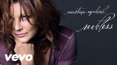 Martina McBride - Reckless (Audio)