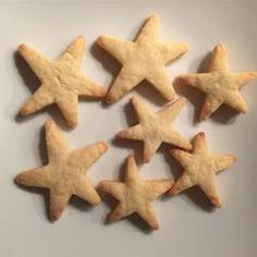 Norwegian Butter Cookies - Allrecipes.com