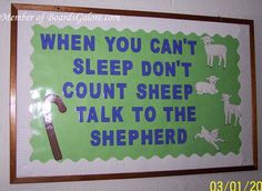 idea Talk to Shepherd