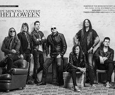 Notícias Metal: Vendas da banda Helloween disparam após reunião