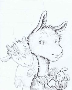 llama llama coloring pages photo15